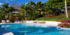 Harbour Heights, Jumby Bay, Antigua, Caribbean http://www.estatevacationrentals.com/property/harbour-heights Available for booking now. Contact us at 1-866-293-9061