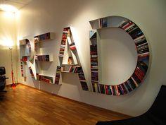 Read The Bookshelf