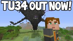awesome Minecraft (Xbox360/PS3) - TU34 Update! - OUT NOW! Story Mode/More!