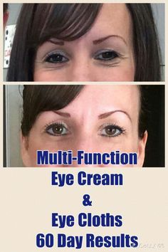 Just wow! Rodan + Fields Multi-function Eye Cream works!! Lessen the fine lines&wrinkles, tackle dark circles, puffiness and bags and SEE the results yourself! Order yours at christyc.myrandf.com! #beautifulskinisin #eyecream #EyeCrack