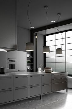 "nextinct: "" Vipp Kitchen 