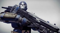Bungie Release A Lot More Information On Their New Game 'Destiny' Including Art Works & Video Doc