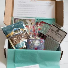 The Happy Catholic Box: around $30 Our faith is a gift, let's celebrate it!  We have prayerfully assembled a box that will enrich and excite you about your Catholic faith.  The Happy Catholic Box is curated for women, but we hope to offer a variety of boxes for men and different age ranges in the future!