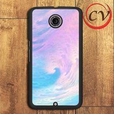 Pastel Cloud Color Nexus 5,Nexus 6,Nexus 7 Case