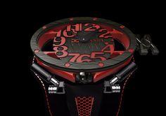 X-treme by Gangi Poker Table, 21st Century, Pocket Watch, Watches, Decor, Decoration, Wristwatches, Clocks, Decorating