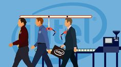 Intel Corporation's (INTC) Mobile Ambitions Might Be Over