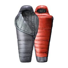 Thylacine Sleeping Bag - Kammok || A high-tec, durable sleeping bag that is completely adaptable to your environment.   It's also developed by a certified BCorp - a company committed to social and environmental responsibility. They give 1% back to the environment. Find more great products at @philorgs.