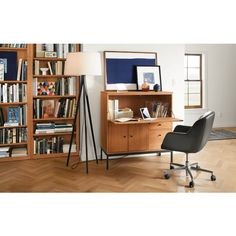 Beau Modern Office Furniture   Room U0026amp; Board Corner Office, Office Nook,  Bedroom Office