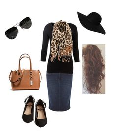 """""""Autumn chic"""" by brendansara1018 ❤ liked on Polyvore featuring Ray-Ban, Oasis, Monki, Weekend Max Mara, BP. and Coach"""