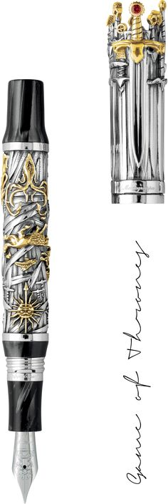 Montegrappa - Edizioni Limitate Game of Thrones