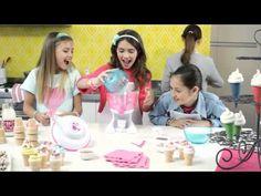 Kolekcja AGD Barbie to urządzenia AGD z prawdziwymi funkcjami. Uczą gotowania poprzez zabawę. Rozwijają kreatywność i samodzielność. AGD Barbie to smaczna i bezpieczna zabawa. Wyjątkowy design zachwyci każdą miłośniczkę #Barbie !