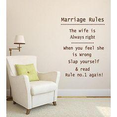 ægteskab citat De 63 bedste billeder fra On the wall i 2019 | Vinyls, Balcony og  ægteskab citat