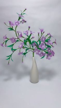 Pipette made of flowers, crafts production video Diy Crafts Hacks, Diy Crafts For Gifts, Diy Home Crafts, Diy Arts And Crafts, Paper Flowers Craft, Paper Crafts Origami, Diy Flowers, Diy Paper, Plastic Straw Crafts