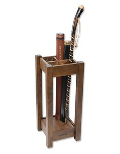 Just found this Walking Stick Stand - Walking Stick Stand -- Orvis on Orvis.com!