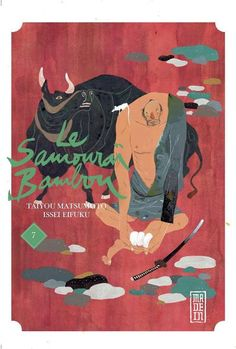 matsumoto taiyo - takemitsu zamurai Art Et Illustration, Gouache Painting, Illustrations And Posters, Comic Artist, Japanese Art, Character Art, Manga Anime, Samurai, Images