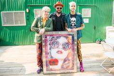 #goldrecord #platinumrecord #riaa #awards #neontrees