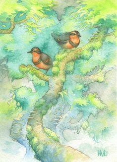 ilustración de Noah Latz