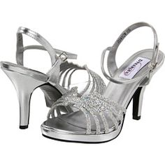 Need similar silver shoes (must be comfy) for @Sara Schwerin's wedding.