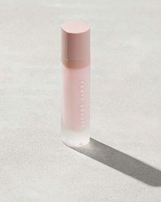 Fenty Beauty by Rihanna Best Hydrating Primer, Mattifying Primer, Primer For Dry Skin, Face Primer, Makeup Primer, Makeup Designs, Makeup Ideas, Setting Powder, Combination Skin