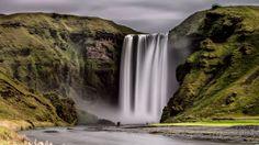 Skogafoss // Iceland