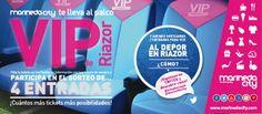 ¡Marineda City te lleva al palco de #Riazor! ¡Pide tu boleto con los tickets de compra en los puntos de información y participa: sorteamos dos entradas dobles para cada partido en casa! Bases en http://www.marinedacity.com/index.php?ids=936&lang=es #Deportivo #MarinedaCity #Depor