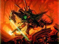 Dragon's Past - Den Beauvais