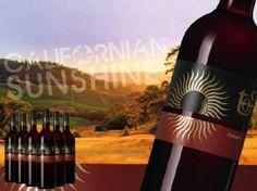 """TOS Zinfandel - ein Klassiker aus dem """"golden state California""""  Unbedingt degustieren - 6er Paket zum Probierpreis von nur 59.- statt CHF 109.30 (inkl. Porto). http://www.schuler.ch/tos_d111822865_1168651256484176_3689280040337120845_n.jpg"""