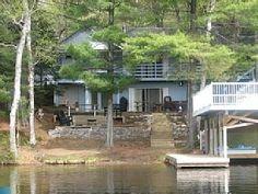Lake+Of+Bays+-+Ontario,+Canada+++Vacation Rental in Muskoka from @homeaway! #vacation #rental #travel #homeaway