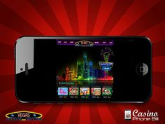 Looking for mobile casino with Slots, Bingo, Blackjack and Roulette games? Register at Vegas mobile casino & get a free £5 no deposit casino bonus. Sign up now & enjoy:http://goo.gl/IKuf3B