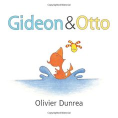 Gideon and Otto - want.