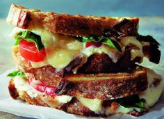 15 Amazing Panini Recipes