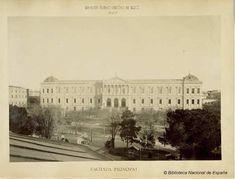 Biblioteca Nacional - 1892