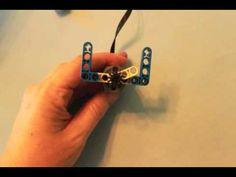 contraptions - gear flipper