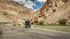 Wanderlust - Taken during my recent road trip through the Himalayas