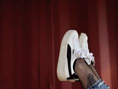 PUMA CREEPERS FENTY BY RIHANNA | Crossedfingers
