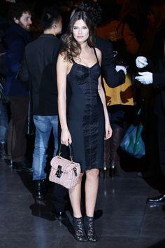 El look de Bianca Balti: de Dolce