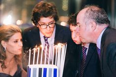 Family Blowout.  Shot by Emmanuel Abreu for @5thavedigital #eabreumitzvahs #barmitzvah #batmitzvah