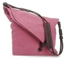 Gift idea for women, crossbody travel bag purse