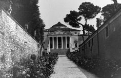 "Villa Capra ""La Rotonda"" Vicenza, Italy"