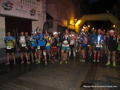 Ultra Trail Valls d´Aneu 2014 Haglöfs EN VIVO 44k-93k: Fotos briefing, dorsaleo, salida y seguimiento carrera en vivo