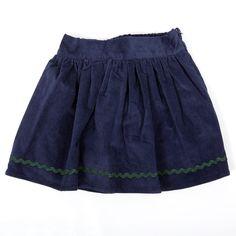 Elfie London Eyzie cord skirt. Sale price £15.50 + Free P&P