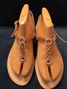 Via Capri, 34 is a luxury line of custom handmade sandals from Capri. Via Capri, 34 is located in Palm Beach on Worth Avenue. Different Styles, Capri, High Heels, Army, Pasta, Rose Gold, Sandals, Handmade, Shoes