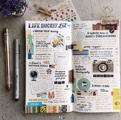 9 Bullet Journal Ideas That'll Organize Your Entire Life
