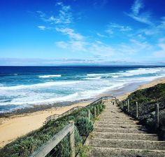 Beach stairs   #stairwaytoheaven #beachstairs #beachwalk #13thBeach #barwonheadsbluff  #aguideto #aguidetobarwonheads #barwonheadscafes  #smallbusiness #shoplocal #livelovelocal  #photography #ocean #beach #surf #art  #barwonheads #oceangrove #pointlonsdale #bellarine #bellarinepeninsula #gtown #geelong #melbourne #visitvictoria #tourismgeelong #SeeAustralia #visitgeelongbellarine #melbournetouristguide #workingtogethermakesusbetter by a_guide_to_barwonheads http://ift.tt/1JO3Y6G