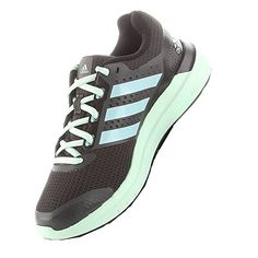 Adidas Duramo 7 Womens Running Shoes AW15 6 Black    Check out the image by 988be7b7f