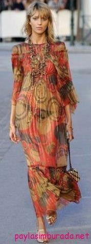 Rahat ve şık bir elbise http://www.paylasimburada.net/bohem-giyim-tarzi/