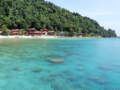 Coral Bay, Perhentian Kecil, Perhentian Islands, East Coast of Malaysia