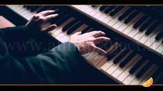 ALMA PROJECT - GB Sax Drums HAMMOND TRIO - Night and Day (ColePorter)  - Villa Corsini di Mezzomonte
