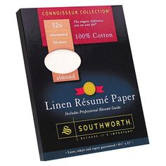 Southworth Resume Paper Aldechef White Bag Clips 2 Large And 2 Small  Http
