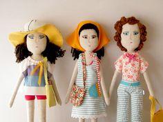 Matilde Beldroega | Dolls